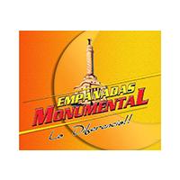 Catalogo de franquicias Empanadas Monumental
