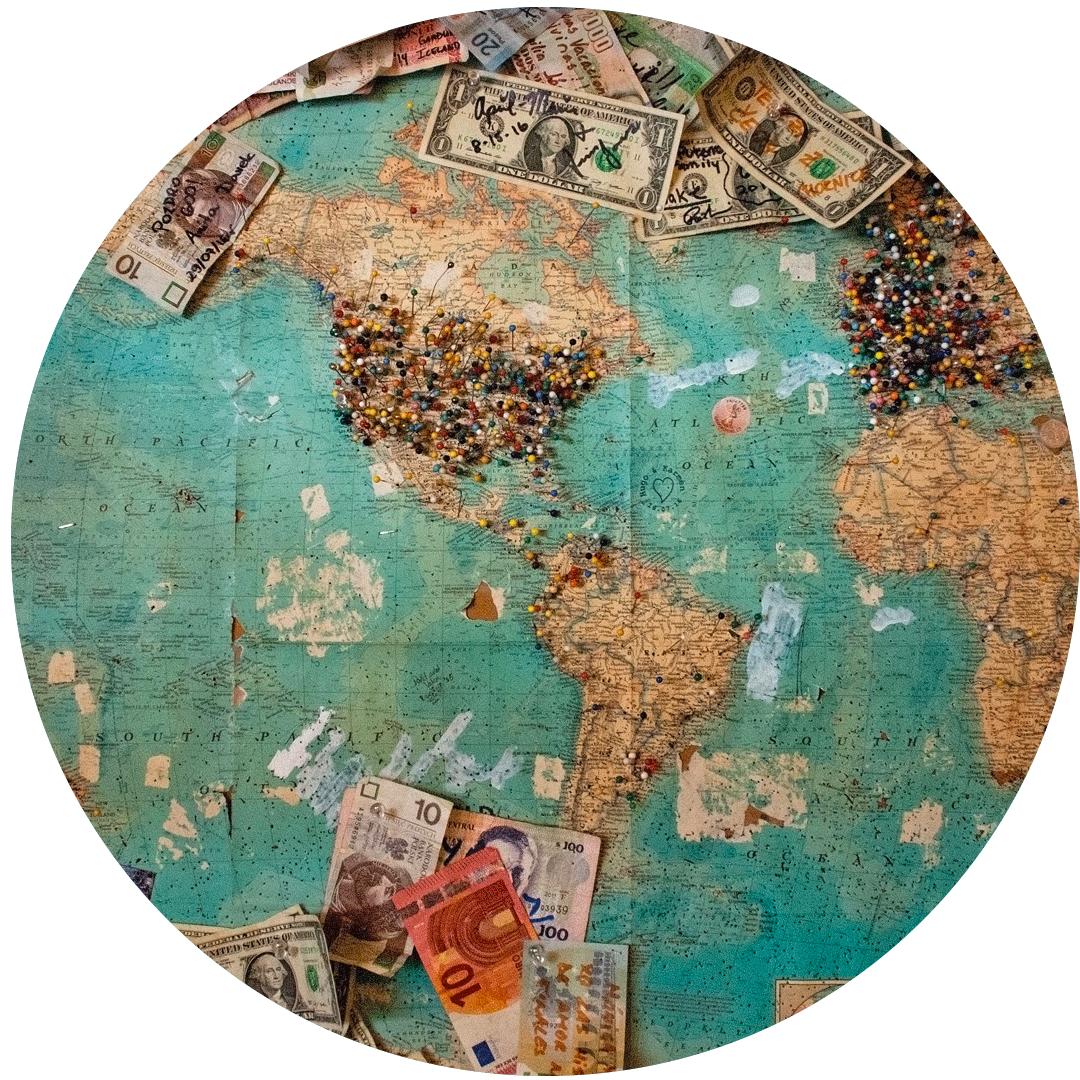 expansión nacional e internacional de franquicias
